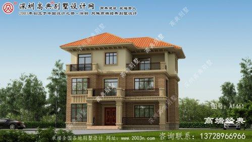 宾阳县别墅图片三层