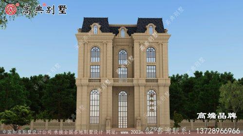 长形窗户,优化室内的采光和通风。