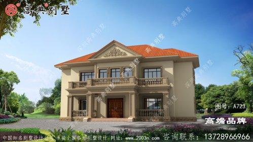 谁不想拥有一栋这样的房子呢?